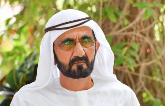 Sheikh Mohammed bin Rashid Al Maktoum, Vice President, Prime Minister and Ruler of Dubai. Dubai Media Office / Wam