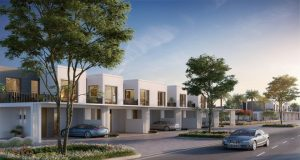 Expo Golf Villas