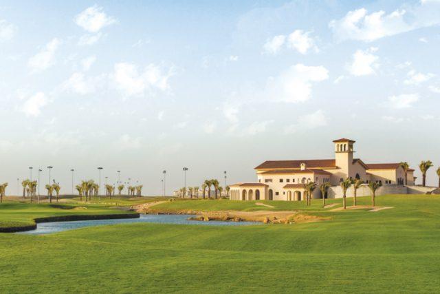 Royal Greens Golf & Country Club