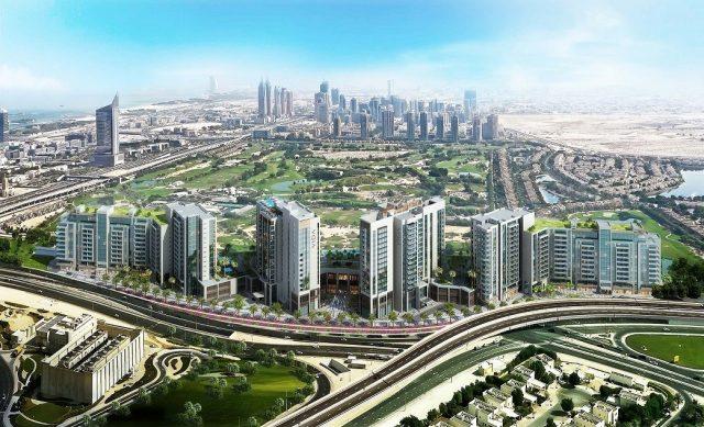 Vida The Hills by Emaar Hospitality Group